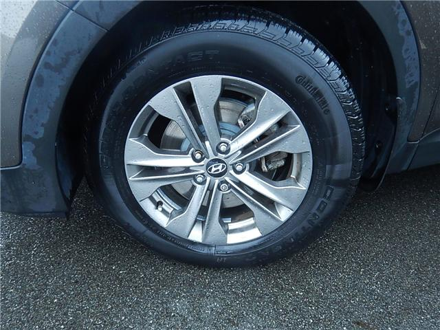 2014 Hyundai Santa Fe Sport 2.4 Luxury (Stk: JA564806A) in Surrey - Image 16 of 22