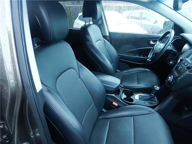 2014 Hyundai Santa Fe Sport 2.4 Luxury (Stk: JA564806A) in Surrey - Image 15 of 22