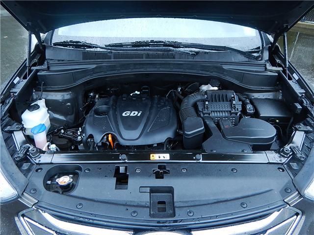 2014 Hyundai Santa Fe Sport 2.4 Luxury (Stk: JA564806A) in Surrey - Image 19 of 22