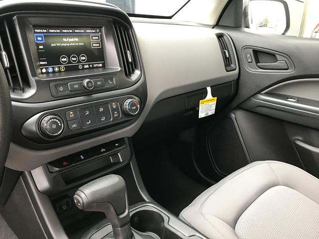 2019 Chevrolet Colorado WT (Stk: 9CL17070) in North Vancouver - Image 8 of 12