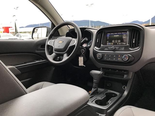 2019 Chevrolet Colorado WT (Stk: 9CL17070) in North Vancouver - Image 4 of 12