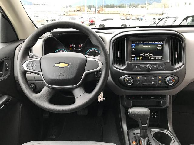 2019 Chevrolet Colorado WT (Stk: 9CL17070) in North Vancouver - Image 6 of 12