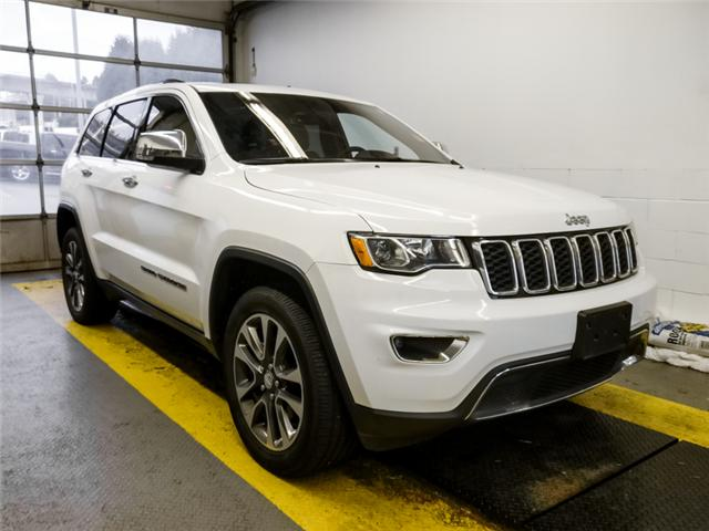 2018 Jeep Grand Cherokee Limited (Stk: X-6029-0) in Burnaby - Image 2 of 24