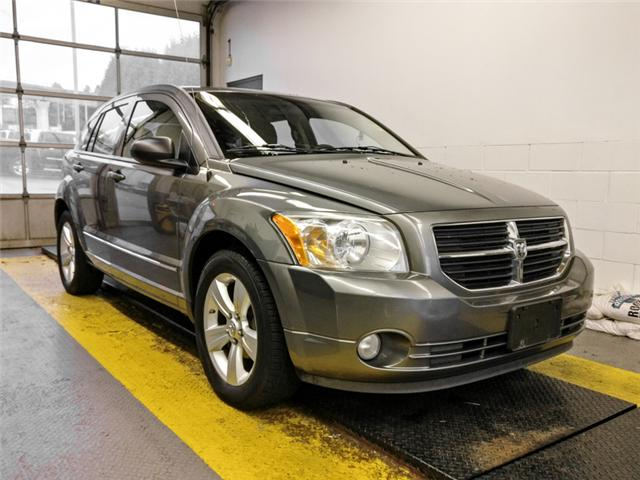 2012 Dodge Caliber SXT (Stk: X-5988-1) in Burnaby - Image 2 of 18