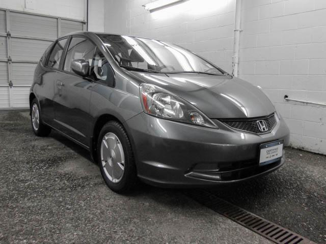 2011 Honda Fit LX (Stk: B9-98511) in Burnaby - Image 2 of 23
