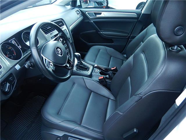 2015 Volkswagen Golf Sportwagon 2.0 TDI Comfortline (Stk: VW0751) in Surrey - Image 8 of 23