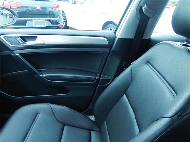 2015 Volkswagen Golf Sportwagon 2.0 TDI Comfortline (Stk: VW0751) in Surrey - Image 13 of 23