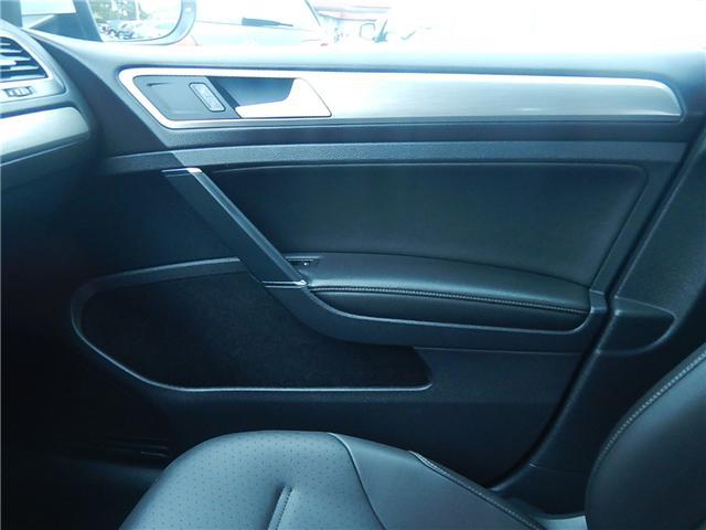 2015 Volkswagen Golf Sportwagon 2.0 TDI Comfortline (Stk: VW0751) in Surrey - Image 14 of 23
