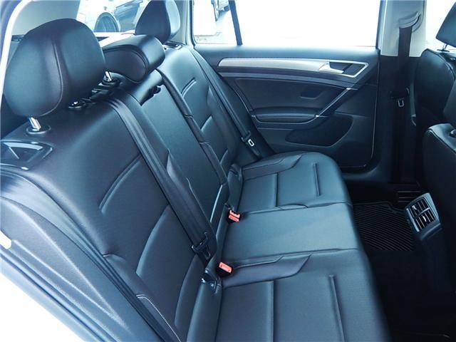 2015 Volkswagen Golf Sportwagon 2.0 TDI Comfortline (Stk: VW0751) in Surrey - Image 16 of 23