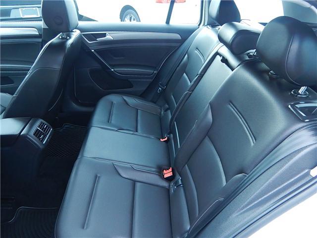 2015 Volkswagen Golf Sportwagon 2.0 TDI Comfortline (Stk: VW0751) in Surrey - Image 18 of 23