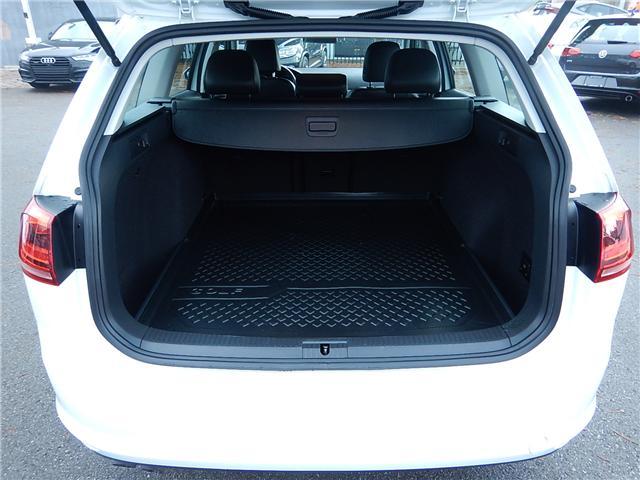 2015 Volkswagen Golf Sportwagon 2.0 TDI Comfortline (Stk: VW0751) in Surrey - Image 20 of 23