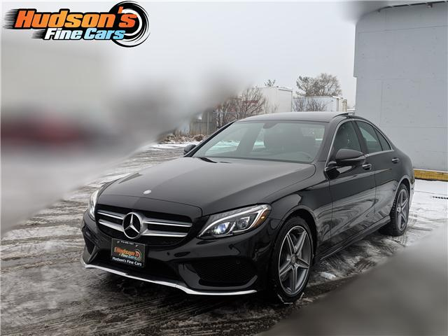 2016 Mercedes-Benz C-Class  (Stk: 04360) in Toronto - Image 2 of 27