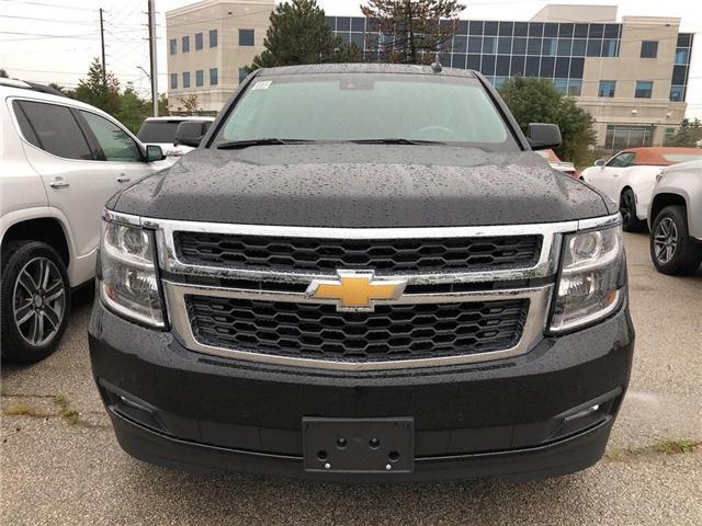2019 Chevrolet Suburban LT (Stk: 157889) in BRAMPTON - Image 2 of 5