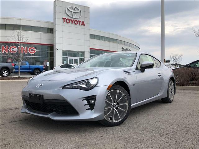 2018 Toyota 86 GT (Stk: 180661) in Whitchurch-Stouffville - Image 1 of 5