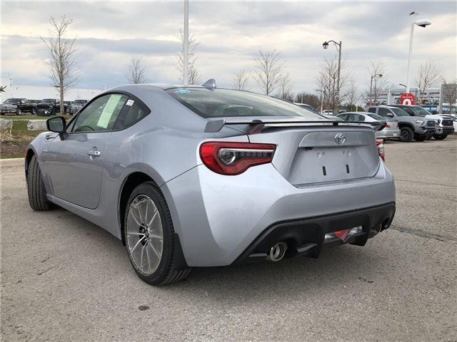 2018 Toyota 86 GT (Stk: 180661) in Whitchurch-Stouffville - Image 2 of 5