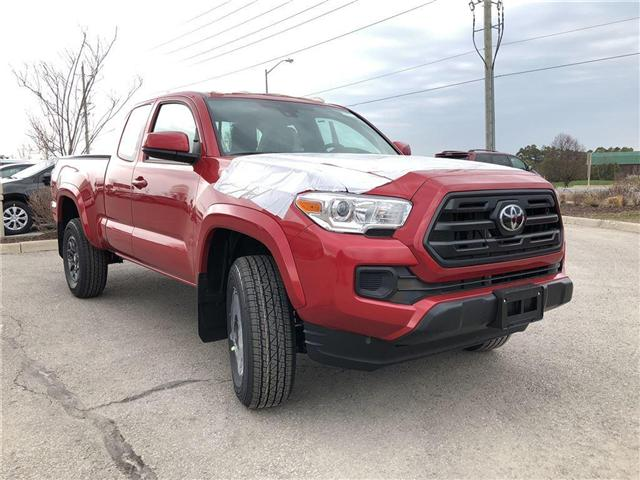 2018 Toyota Tacoma SR+ (Stk: 180663) in Whitchurch-Stouffville - Image 4 of 5
