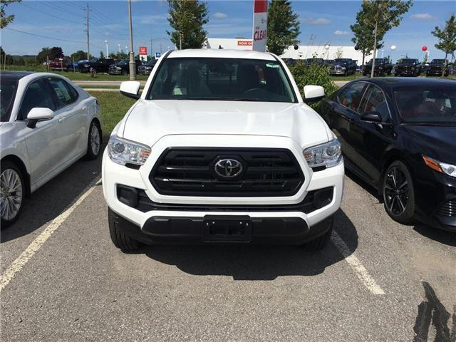 2018 Toyota Tacoma SR+ (Stk: 180679) in Whitchurch-Stouffville - Image 2 of 12