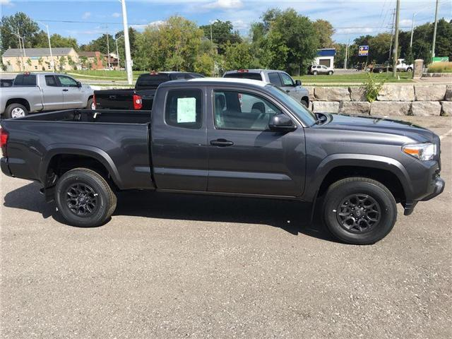 2018 Toyota Tacoma SR+ (Stk: 180724) in Whitchurch-Stouffville - Image 2 of 13