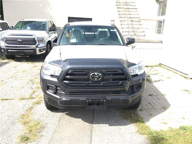 2018 Toyota Tacoma SR+ (Stk: 180762) in Whitchurch-Stouffville - Image 1 of 9