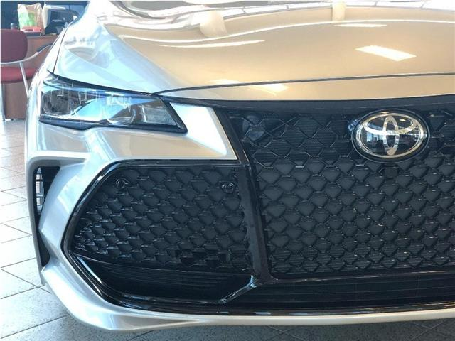 2019 Toyota Avalon XSE (Stk: 190002) in Whitchurch-Stouffville - Image 3 of 5