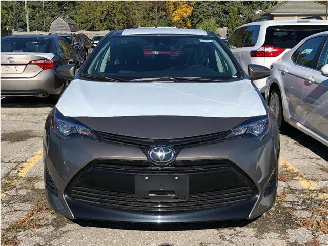 2019 Toyota Corolla LE (Stk: 190006) in Whitchurch-Stouffville - Image 2 of 5