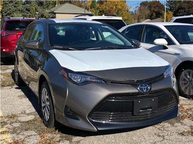 2019 Toyota Corolla LE (Stk: 190006) in Whitchurch-Stouffville - Image 3 of 5