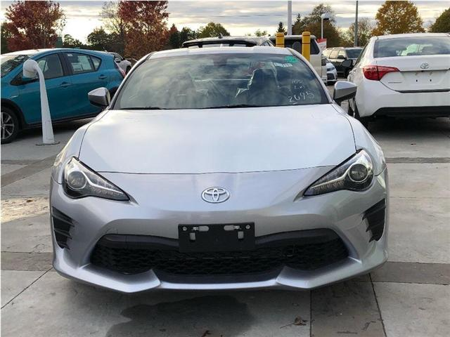 2019 Toyota 86 Base (Stk: 190039) in Whitchurch-Stouffville - Image 2 of 5