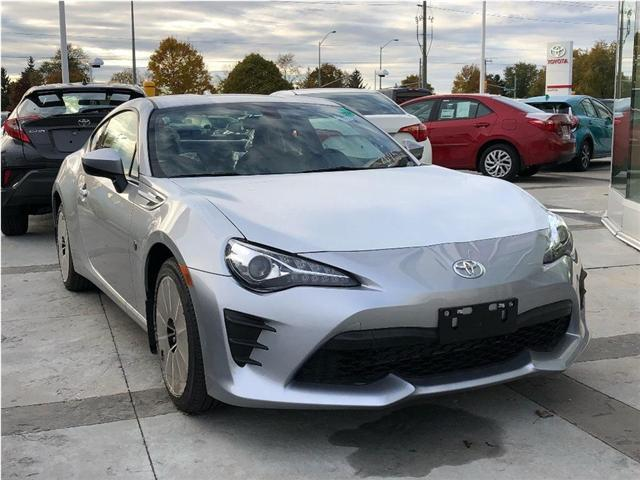 2019 Toyota 86 Base (Stk: 190039) in Whitchurch-Stouffville - Image 3 of 5