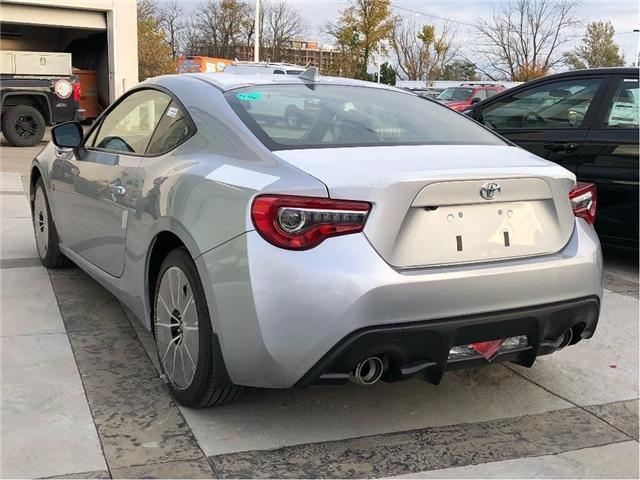 2019 Toyota 86 Base (Stk: 190039) in Whitchurch-Stouffville - Image 4 of 5