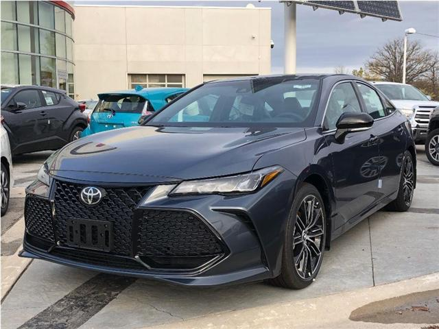2019 Toyota Avalon XSE (Stk: 190041) in Whitchurch-Stouffville - Image 1 of 5