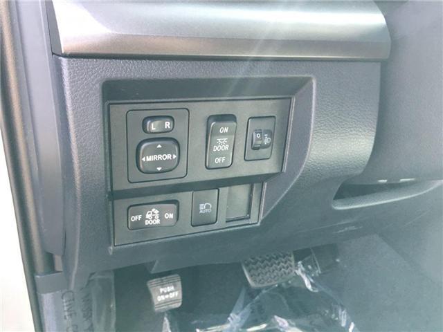 2019 Toyota Tundra SR5 Plus 5.7L V8 (Stk: 190045) in Whitchurch-Stouffville - Image 11 of 14