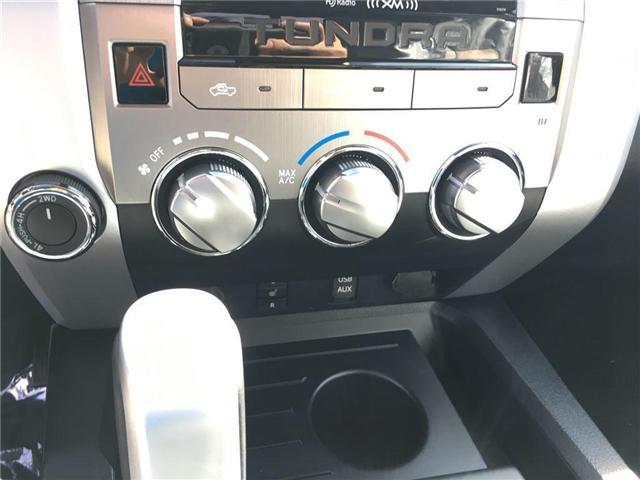 2019 Toyota Tundra SR5 Plus 5.7L V8 (Stk: 190045) in Whitchurch-Stouffville - Image 13 of 14