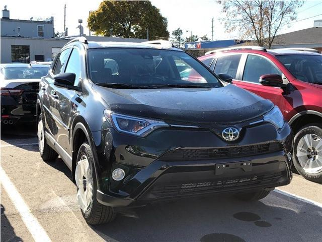 2018 Toyota RAV4 LE (Stk: 181155) in Whitchurch-Stouffville - Image 3 of 5