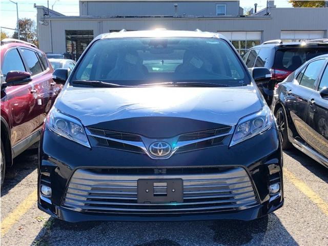 2018 Toyota Sienna XLE 7-Passenger (Stk: 181165) in Whitchurch-Stouffville - Image 2 of 5