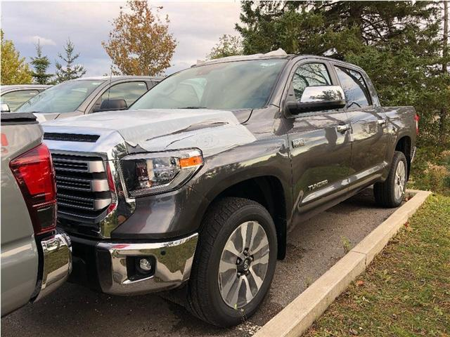 2019 Toyota Tundra Limited 5.7L V8 (Stk: 190072) in Whitchurch-Stouffville - Image 1 of 5