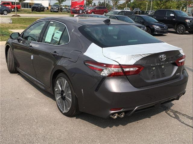 2018 Toyota Camry XSE V6 (Stk: 180056) in Whitchurch-Stouffville - Image 3 of 20