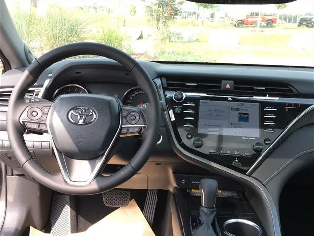 2018 Toyota Camry XSE V6 (Stk: 180056) in Whitchurch-Stouffville - Image 14 of 20