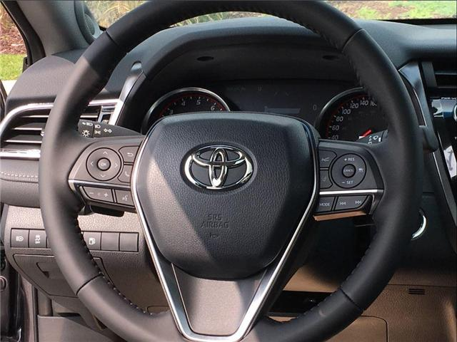 2018 Toyota Camry XSE V6 (Stk: 180056) in Whitchurch-Stouffville - Image 15 of 20
