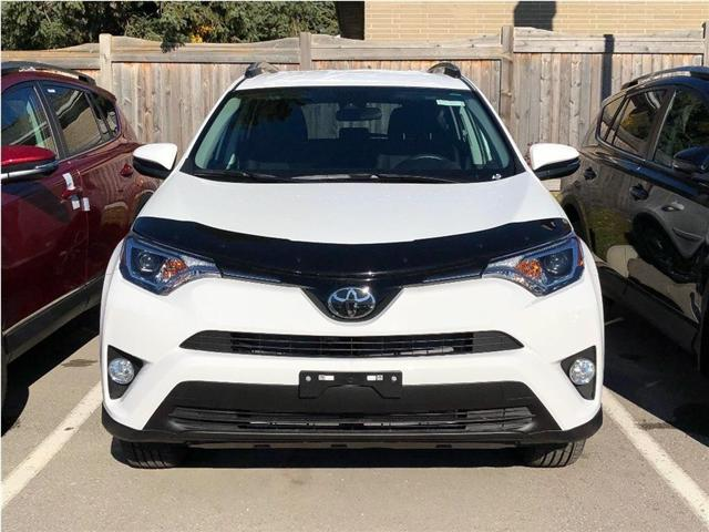 2018 Toyota RAV4 LE (Stk: 181200) in Whitchurch-Stouffville - Image 2 of 5