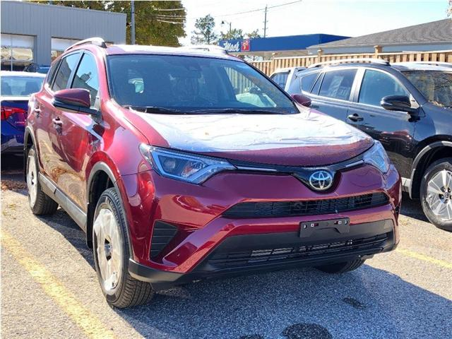 2018 Toyota RAV4 LE (Stk: 181224) in Whitchurch-Stouffville - Image 3 of 5