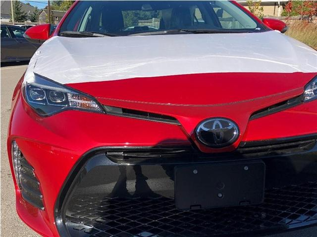 2019 Toyota Corolla SE (Stk: 190111) in Whitchurch-Stouffville - Image 2 of 5