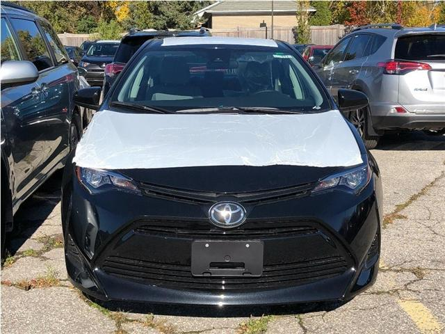 2019 Toyota Corolla  (Stk: 190112) in Whitchurch-Stouffville - Image 2 of 5