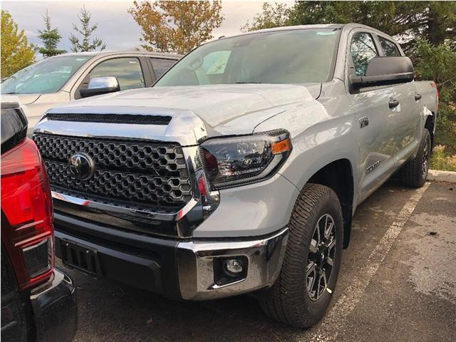 2019 Toyota Tundra TRD Offroad Package (Stk: 190121) in Whitchurch-Stouffville - Image 1 of 5