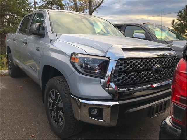 2019 Toyota Tundra TRD Offroad Package (Stk: 190121) in Whitchurch-Stouffville - Image 2 of 5