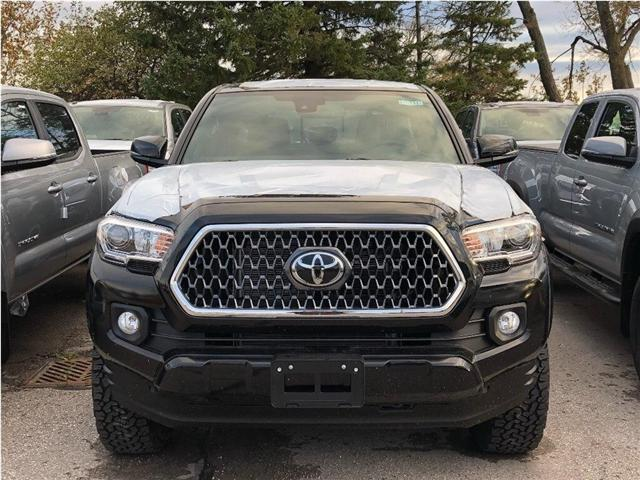 2019 Toyota Tacoma SR5 V6 (Stk: 190132) in Whitchurch-Stouffville - Image 2 of 8