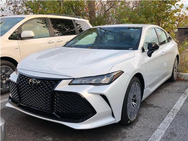 2019 Toyota Avalon XSE (Stk: 190140) in Whitchurch-Stouffville - Image 1 of 5