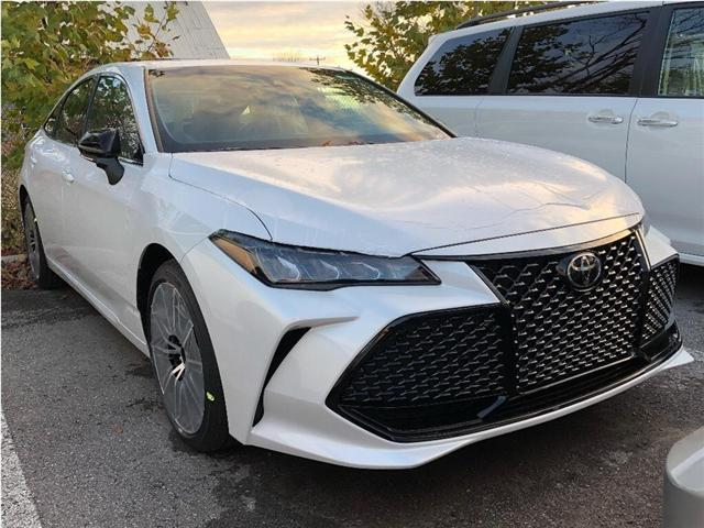 2019 Toyota Avalon XSE (Stk: 190140) in Whitchurch-Stouffville - Image 4 of 5