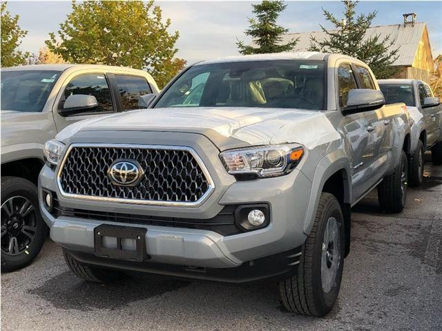 2019 Toyota Tacoma SR5 V6 (Stk: 190147) in Whitchurch-Stouffville - Image 1 of 5
