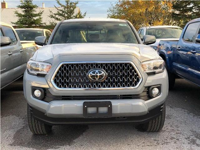 2019 Toyota Tacoma SR5 V6 (Stk: 190147) in Whitchurch-Stouffville - Image 2 of 5