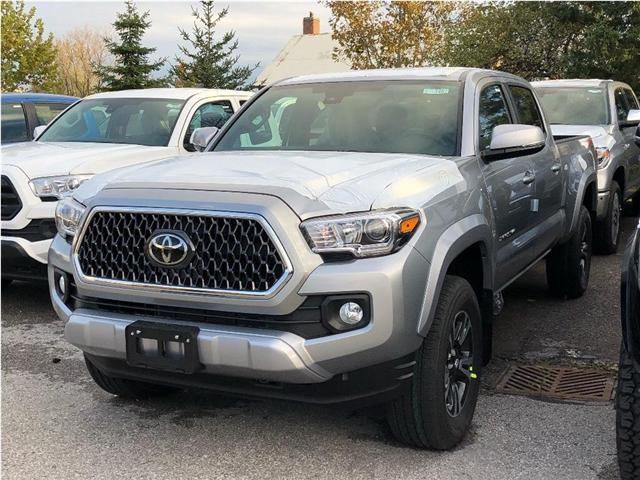 2019 Toyota Tacoma SR5 V6 (Stk: 190148) in Whitchurch-Stouffville - Image 1 of 5